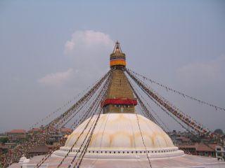 チベット仏教寺院